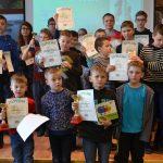 XV Otwarte Mistrzostwa Gminy Somonino w Szachach: o tytuł walczyło 47 zawodników [ZDJĘCIA, WYNIKI]