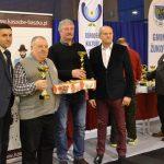 Bazuna CUP w Baninie: turniej wygrał Edmund Kurzawski [ZDJĘCIA]