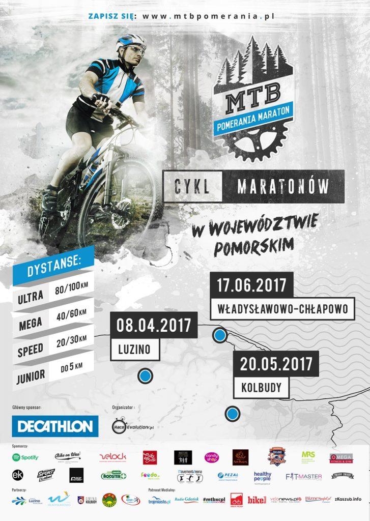 MTB Pomerania