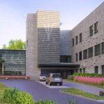 Szpitale na Pomorzu: modernizacja za  600 mln zł [WIZUALIZACJE]