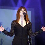 Weronika Korthals da koncert w kościele w Żukowie