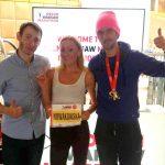 Orlen Warsaw Marathon: udany debiut Dominiki Nowakowskiej