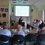 Żukowo. Szkolenie ze źródeł finansowania dla organizacji pozarządowych [ZDJĘCIA]