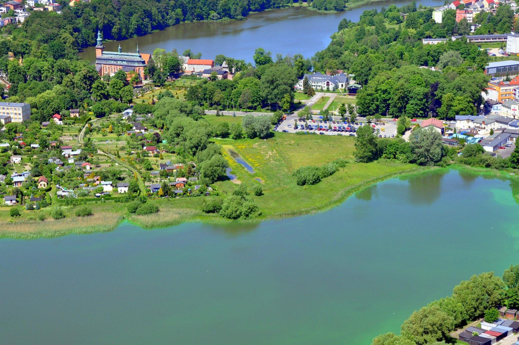 Jezioro Karczemne