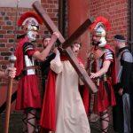 Żukowskie Misterium Męki Pańskiej odbyło się po raz czwarty [ZDJĘCIA]