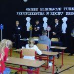 SP 2 w Kartuzach: gminne eliminacje Ogólnopolskiego Turnieju Bezpieczeństwa w Ruchu Drogowym [ZDJĘCIA]