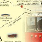 Tram Tour Gdańsk 2017: nietypowe wycieczki po mieście od 30 kwietnia