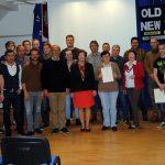 ZSP Somonino: wizyta uczniów i nauczycieli z Niemiec, Holandii, Norwegii, Słowacji, Węgier i Turcji [ZDJĘCIA]
