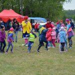 Dzień Dziecka w Somoninie: impreza dla tysiąca dzieci [ZDJĘCIA]