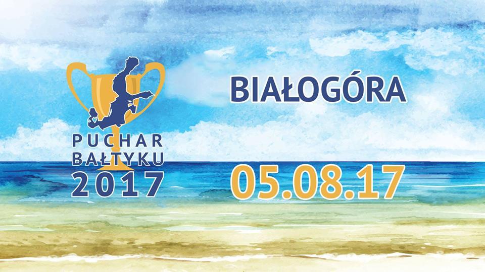 Puchar Bałtyku w Nordic Walking - Białogóra