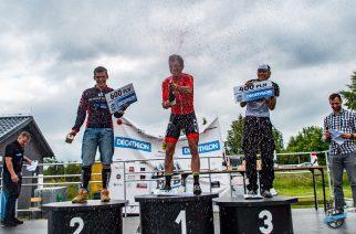 fot. Decathlon MTB Pomerania Maraton