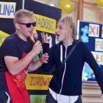 Festiwal Młodzieży w Żukowie na sportowo i artystycznie [ZDJĘCIA]
