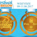 Festiwal Biegów we Wdzydzach: 2 tys. uczestników [PROGRAM]