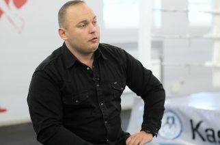 Maciej Hirsz/ fot. TV z Kaszub