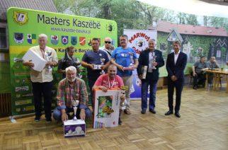 Turniej w Baśkę w Brusach/ fot. mat. organizatora