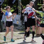 TriCity Trail Ultramaraton Gdańsk-Wejherowo: charytatywne bieganie [ZDJĘCIA]