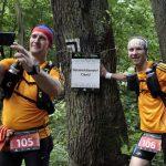 TriCity Trail Maraton z metą w Wejherowie: maratoński debiut [ZDJĘCIA]