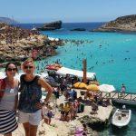 SP nr 2 w Kartuzach: nauczycielki szkoliły się na Malcie [ZDJĘCIA]