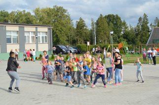 Festyn w Borczu, fot. GOK Somonino