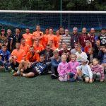 Mistrzostwa Gminy Żukowo w 11 piłkarskich [ZDJĘCIA, WYNIKI]