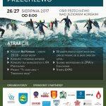Prime Food Triathlon Przechlewo: jubileuszowa edycja 27 sierpnia