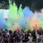 """Festiwal kolorów –  """"tak się NIE bawią Chrześcijanie!"""""""