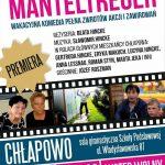 """""""Manteltréger"""": w komedii po kaszubsku zagrali mieszkańcy Chłapowa"""