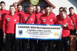 fot. mat. promocyjny GKS Żukowo
