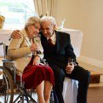 Jadwiga i Alojzy Groth świętowali kamienne gody