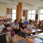 Nauczyciele z ZSP w Somoninie dzielili się wiedzą zdobytą w Holandii [ZDJĘCIA]