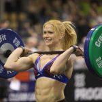 Annie Thorisdottir w CrossFit Avanport!
