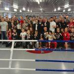 Mistrzostwa Województwa Pomorskiego w Kickboxingu w Kartuzach [ZDJĘCIA]