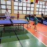Igrzyska Dzieci: tenisowy sukces uczniów SP nr 2 w Kartuzach w wojewódzkim finale [ZDJĘCIA]