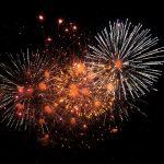 Fajerwerki bez zezwolenia tylko w Sylwestra i Nowy Rok