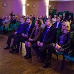 Przedsiębiorcy i samorządowcy spotkali się w nowym roku