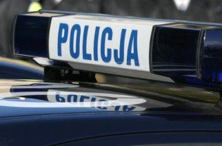 Zderzenie dwóch samochodów w Chwaszczynie