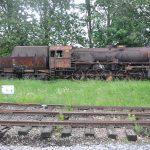 Gmina Kartuzy chce tchnąć drugie życie w zabytkową lokomotywę