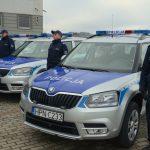 Straż Miejska, czy policja? Kto bardziej potrzebuje nowego samochodu?