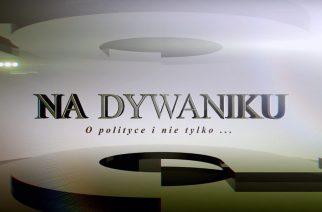 """Wraca program """"Na Dywaniku"""""""