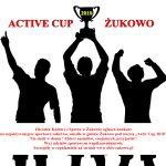 Konkurs Active Cup 2018 – najaktywniejsi w gminie Żukowo