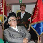 Kazimierz Socha Borzestowski zostanie odznaczony Złotym Krzyżem Zasługi