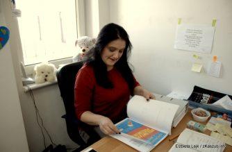 M. Borkowska: Kluczową rolę w wolontariacie odgrywa świadomość