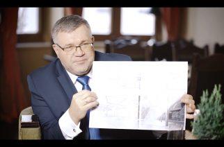"""TV z Kaszub: """"Na dywaniku"""" Mieczysław Grzegorz Gołuński, Burmistrz Kartuz"""