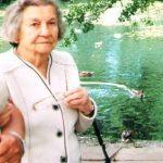 Odnalazła się 95-letnia Zofia z Sulmina