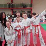 Sukces żukowskich judoków w Słupsku