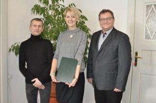 Kwitnie współpraca muzeów w Kartuzach i Wejherowie