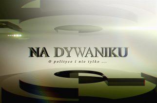 "TV z Kaszub: ""Na dywaniku"" Katarzëna Kankòwskô-Filëpiôk"