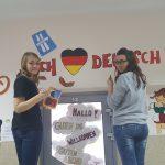 Deutsch hat Klasse – językowy projekt uczniów z Sierakowic
