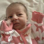 Przyszli na świat… Dzieci urodzone w kartuskim szpitalu [2018.03.16]
