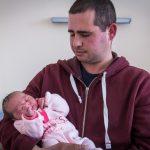 Przyszli na świat… Dzieci urodzone w kartuskim szpitalu [2018.03.07]
